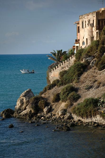 Une semaine de luxe en Sicile