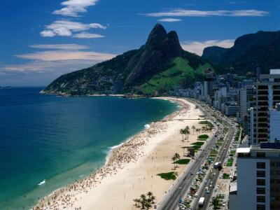 Héritage du Brésil
