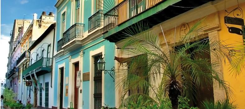 Croisière Caracas (Vénézuela) - Saint Martin (Antilles françaises)