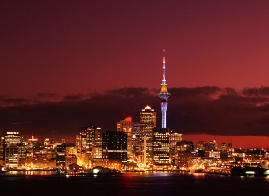 La Nouvelle Zélande, terre de merveilles et de contrastes