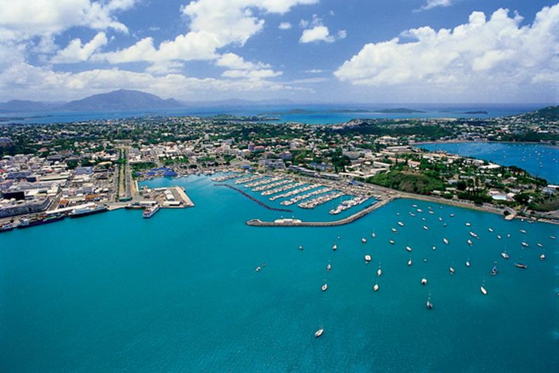 Une croisière d'exception autour des îles de Calédonie
