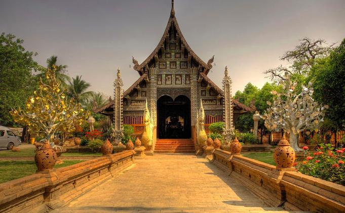 Sensationnelle Thaïlande