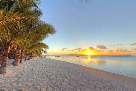 L'île Maurice, un coin de paradis