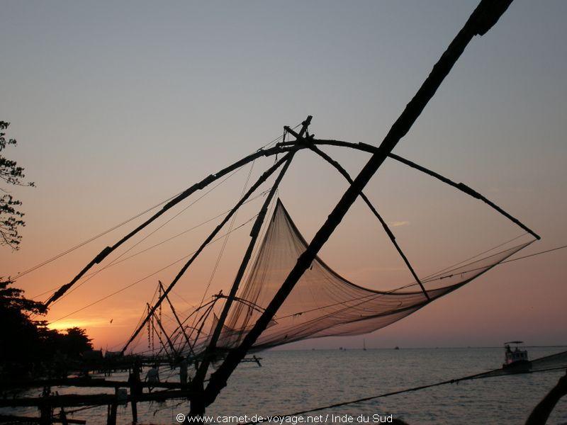 Fabuleuse Inde du sud, terre de légendes et de traditions