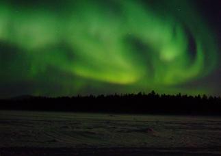 Laponie authentique : Au-delà du Cercle Polaire