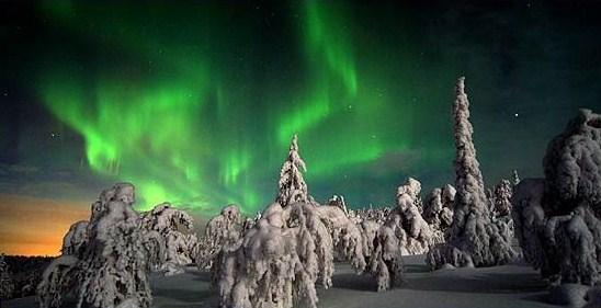 La Finlande, joyau des pays nordiques