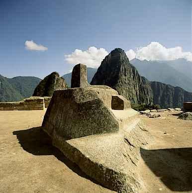 Le Pérou d'Est en Ouest