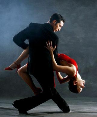 Buenos Aires au rythme du tango