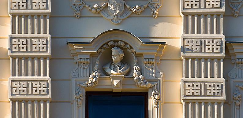 Découvrez la féerie des palais de Saint Petersbourg