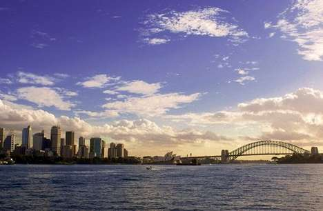 Les charmes de l'Australie